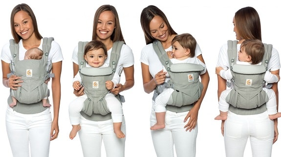 Ergobaby Omni 360 Review