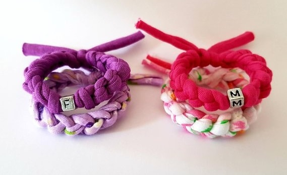 Bracelets to Tell Identical Twins Apart
