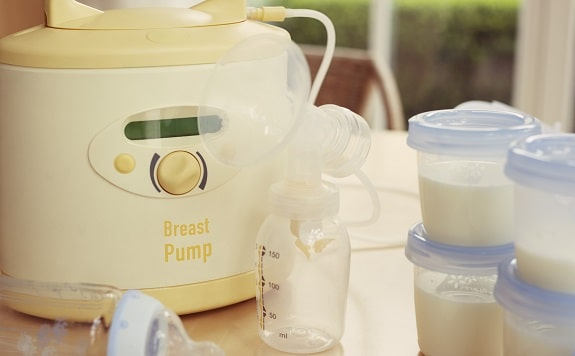 Exclusively Pumping for Twins